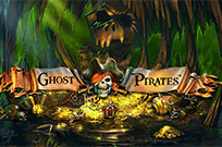 Ghost Pirates в Вулкане на деньги